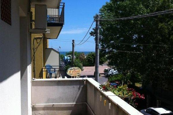 Hotel Villa Maris - фото 18