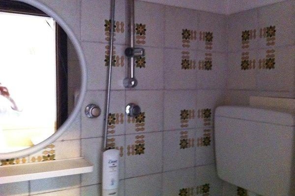 Hotel Villa Maris - фото 6