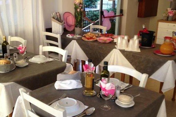 Hotel Villa Maris - фото 8