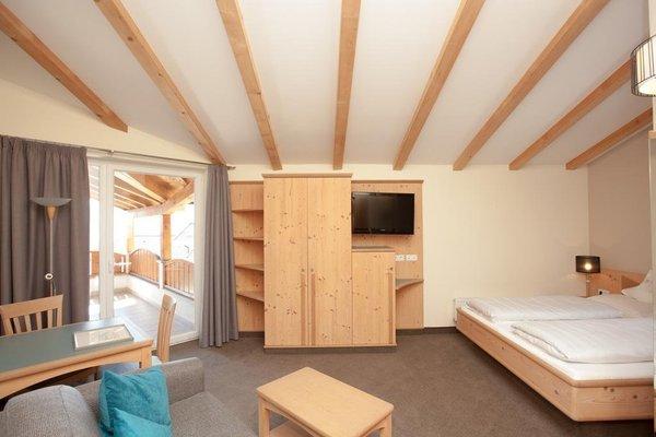 Hotel Zirmerhof & Residence - 3