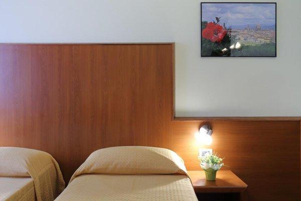 Residence Giottino - фото 18