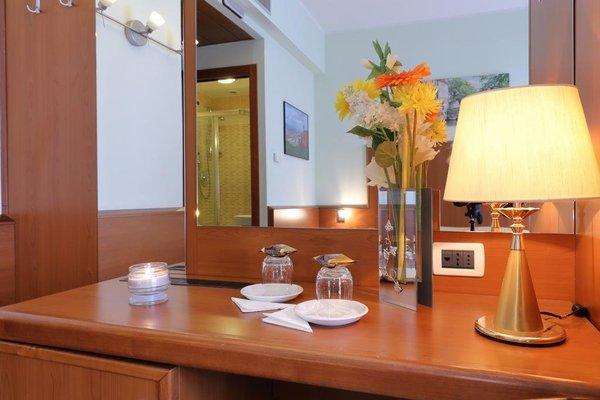 Residence Giottino - фото 21