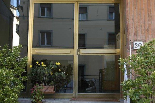 Residence Giottino - фото 23