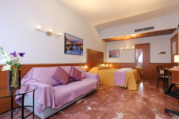 Residence Giottino - фото 8
