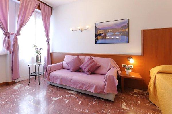 Residence Giottino - фото 9
