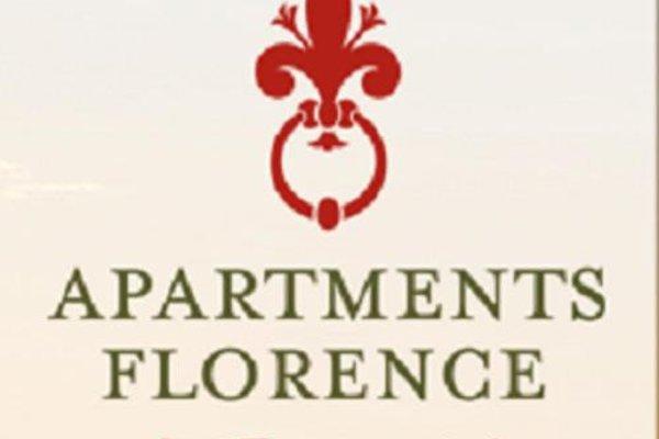 Apartments Florence- Santa Maria Novella - фото 50