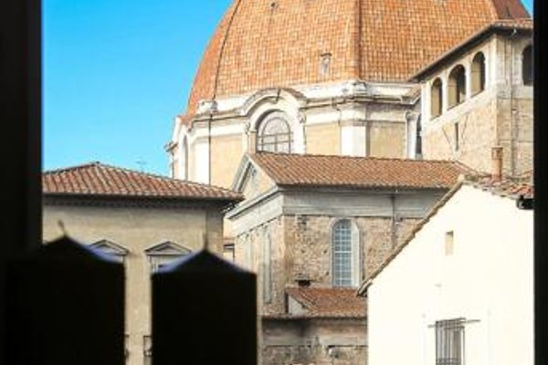 Apartments Florence- Santa Maria Novella - фото 15