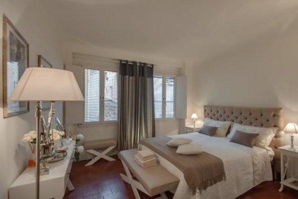Apartments Florence- Santa Maria Novella - фото 16
