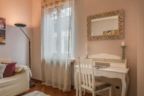 Apartments Florence- Santa Maria Novella - фото 20