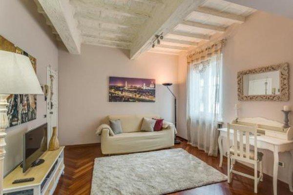 Apartments Florence- Santa Maria Novella - фото 23
