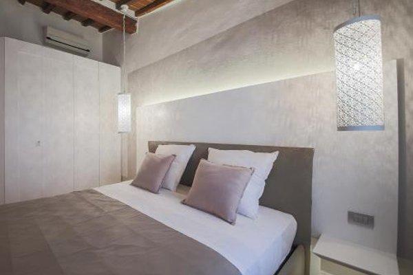 Apartments Florence- Santa Maria Novella - фото 5