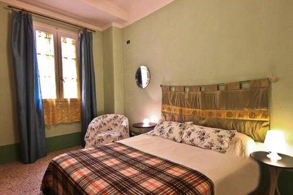 Apartments Florence- Santa Maria Novella - фото 9