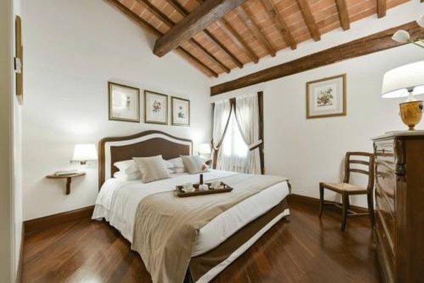 Santo Spirito Apartments Halldis Apartments - фото 50