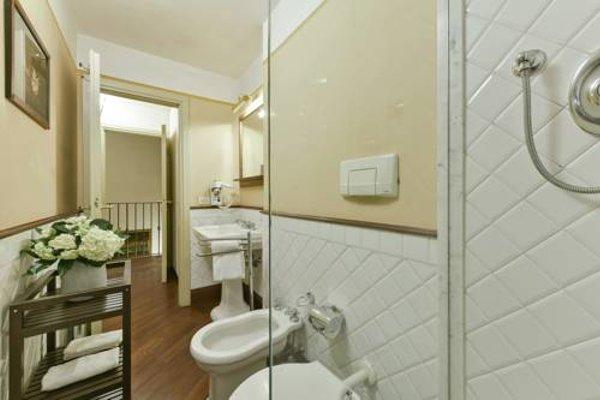 Santo Spirito Apartments Halldis Apartments - фото 13