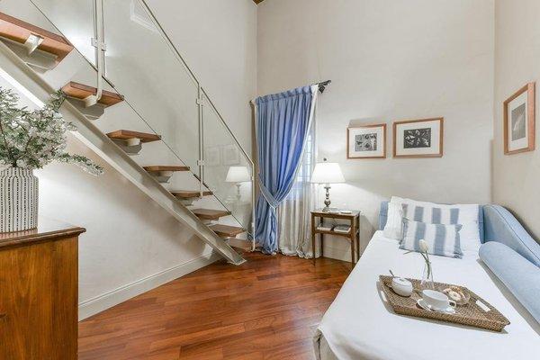 Santo Spirito Apartments Halldis Apartments - фото 18
