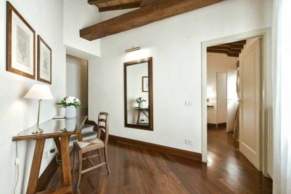 Santo Spirito Apartments Halldis Apartments - фото 20
