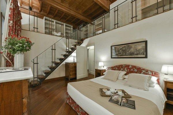 Santo Spirito Apartments Halldis Apartments - фото 21