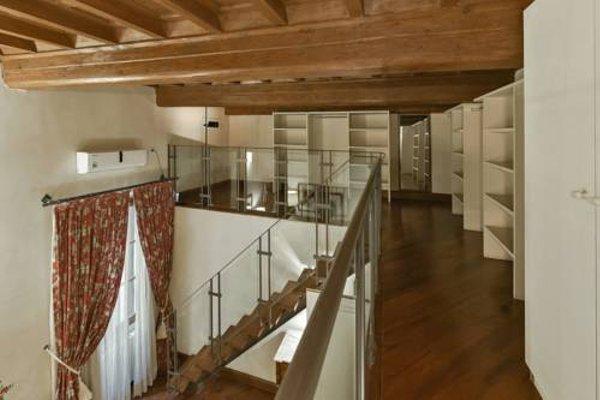 Santo Spirito Apartments Halldis Apartments - фото 22