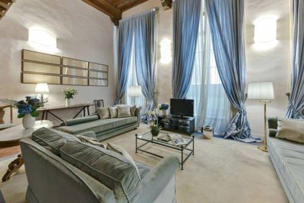 Santo Spirito Apartments Halldis Apartments - фото 3