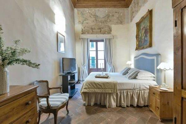 Santo Spirito Apartments Halldis Apartments - фото 4