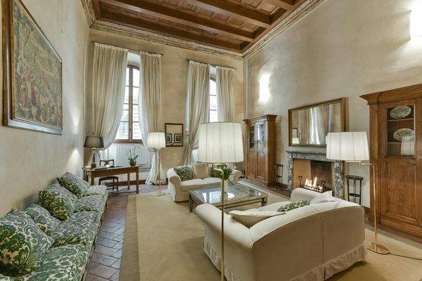 Santo Spirito Apartments Halldis Apartments - фото 5