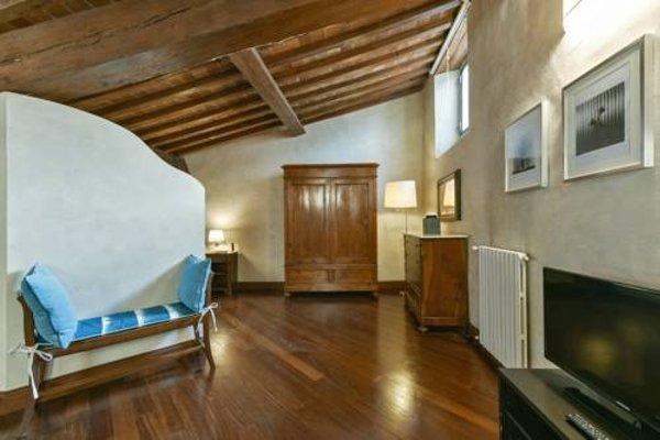 Santo Spirito Apartments Halldis Apartments - фото 6