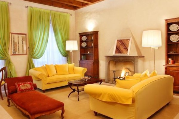 Santo Spirito Apartments Halldis Apartments - фото 7