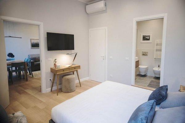 Duomo Halldis Apartments - фото 5
