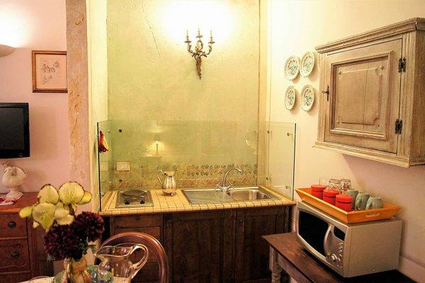 Melarancio Apartments - фото 8