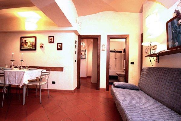Appartamento Stella in centro a Firenze - фото 11