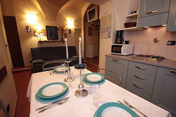 Appartamento Stella in centro a Firenze - фото 13
