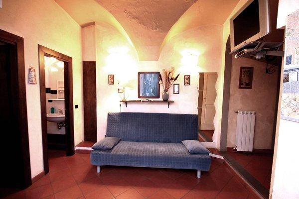 Appartamento Stella in centro a Firenze - фото 14