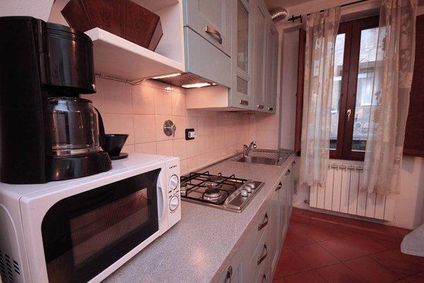 Appartamento Stella in centro a Firenze - фото 16