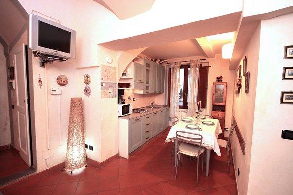 Appartamento Stella in centro a Firenze - фото 17