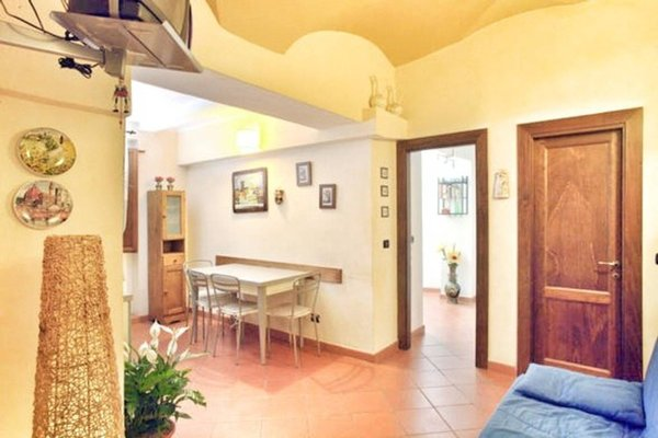 Appartamento Stella in centro a Firenze - фото 20