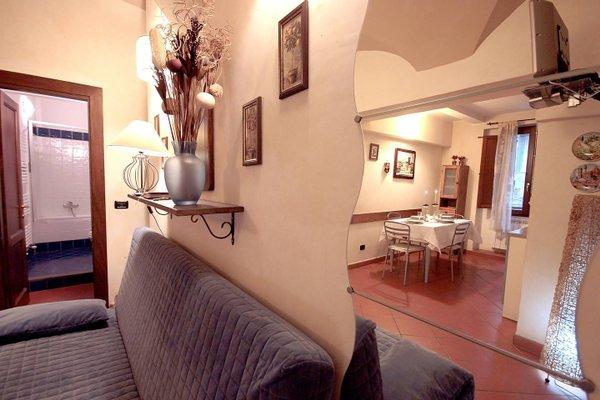 Appartamento Stella in centro a Firenze - фото 5