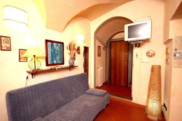 Appartamento Stella in centro a Firenze - фото 7