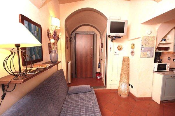 Appartamento Stella in centro a Firenze - фото 8