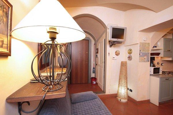 Appartamento Stella in centro a Firenze - фото 9