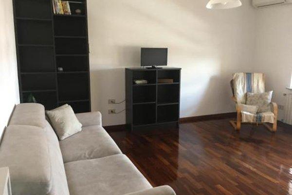 Апартаменты Via Tasso «25» - фото 7
