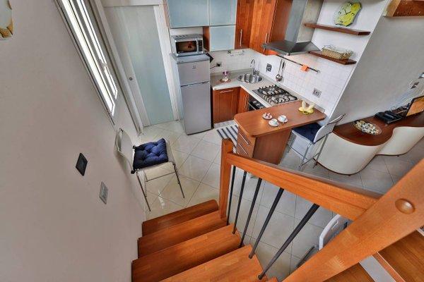 Beverara Halldis Apartment - фото 10