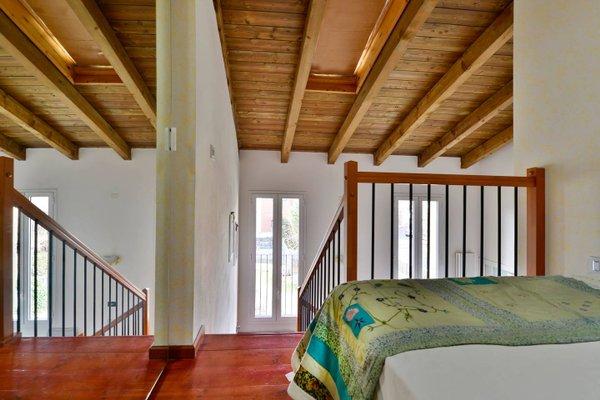 Beverara Halldis Apartment - фото 12