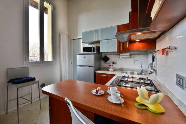 Beverara Halldis Apartment - фото 3