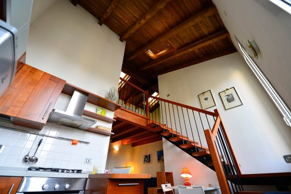 Beverara Halldis Apartment - фото 6