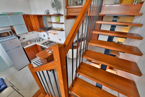 Beverara Halldis Apartment - фото 9