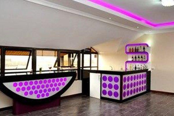 67 Airport Hotel Nairobi - 14