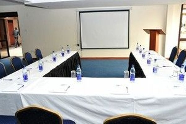 67 Airport Hotel Nairobi - 17