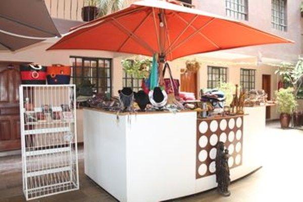 67 Airport Hotel Nairobi - 18