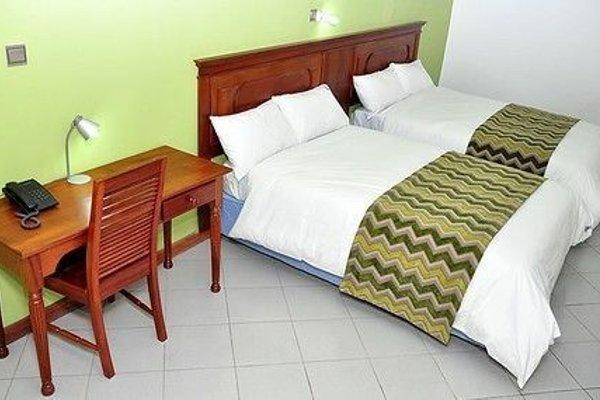 67 Airport Hotel Nairobi - 4