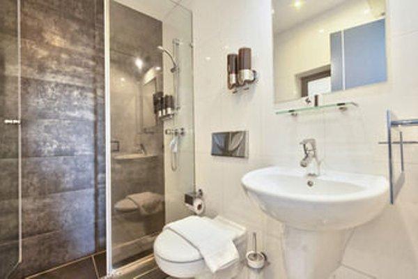 Valletta Barrakka Suites - фото 10